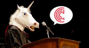 Cailyn Driscoll Unicorn